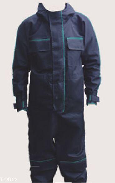 لباس محافظ جت آب تا فشار 500 بار